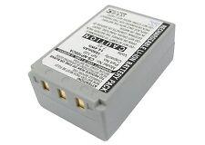 Li-ion Battery for Casio Exilim EX-Z2000 Exilim Pro EX-F1 NEW Premium Quality