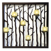 Partylite® Woodland Candle Stand With Sconces on Sale