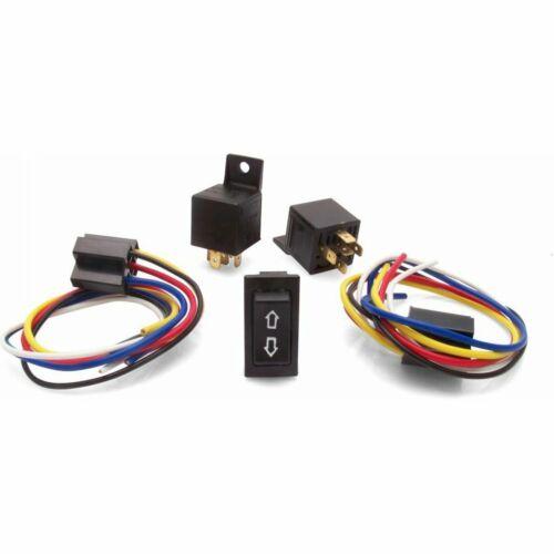 Manual Switch Operation System Street  AUTLAINT muscle rat custom hot rod street