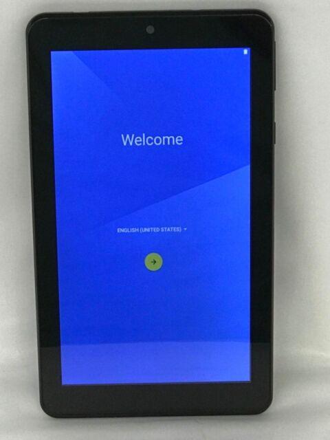 Barnes & Noble Nook Tablet 7 Wi-fi, 8GB BNTV450  43-6D