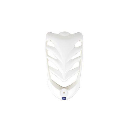 Front máscara tipo 3 blanco entre otros Hmparts ATV Quad Bashan Ling