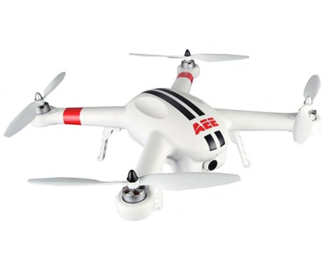 Quadricottero Drone AEE AP10 Toruk con Camera HD AEE integrata