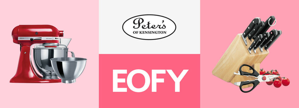 Use code PFYS20 - 20% off* Peter's of Kensington