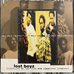 LOST-BOYZ-LIFESTYLES-OF-THE-RICH-AND-SHAMELESS-REMIXES-12-034-1995-RARE
