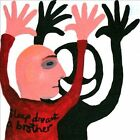 Sleep Dreamt a Brother * by Mathew Sawyer (CD, Oct-2013, Fire Records)