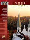 Hymns: Piano Duet Play-Along, Volume 9 by Hal Leonard Publishing Corporation (Mixed media product, 2008)