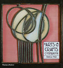 The Arts and Crafts Companion by Pamela Todd (Paperback, 2008)