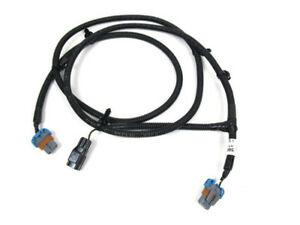 2002-2008 Dodge Ram 1500 FOG LAMP LIGHT JUMPER WIRING HARNESS OEM NEW MOPAR  | eBay  eBay