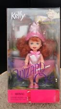 Mattel WIZARD OF OZ Kelly Doll Lullaby Munchkin  NRFB 1999  #25818