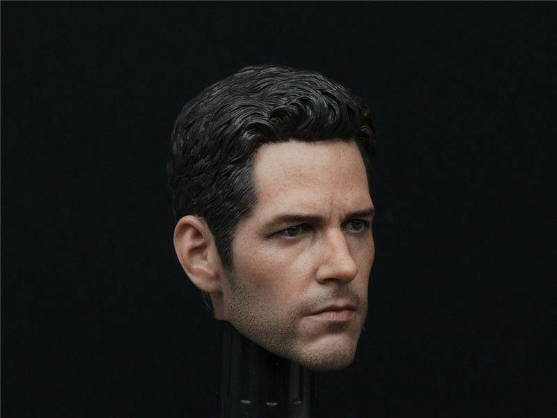 The Ant-Man Head Carving 1 6 Male Action Figure Head Sculpt For 12'' Figure