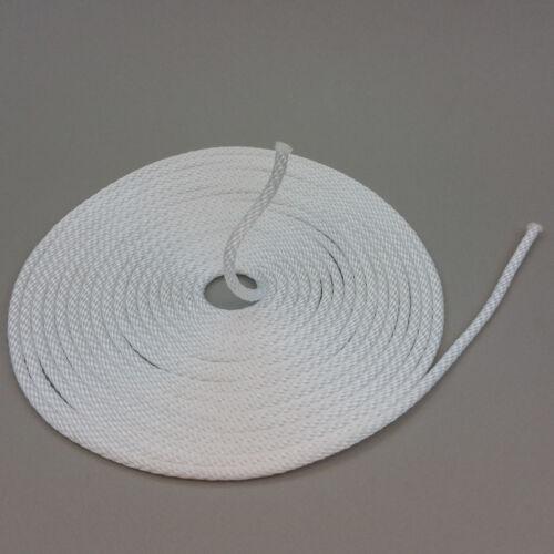 5 m 16.4 ft Pull Cord for HUSQVARNA Models 35 up to 334 T Starter Rope