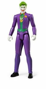 DC-The-Joker-12-inch-Action-Figur-Batman-nagelneu-Kinder-Spielzeug