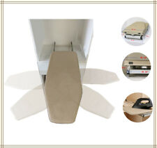 Closet Pull-Out Fold Ironing Board Soft Closing Retractable Folding Iron Board