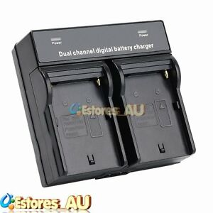 Dual-Channel-Battery-Charger-Fr-Sony-NP-F970-NP-F950-NP-F960-F770-F750-F570-F550