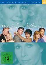 UNTER DER SONNE KALIFORNIENS - STAFFEL 1 TV-Serie Dallas 5 DVD Box Edition Neu