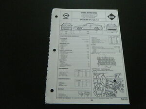 FICHE-TECHNIQUE-L-039-EXPERT-AUTOMOBILE-OPEL-CALIBRA-16-V-ET-TURBO-4-X-4