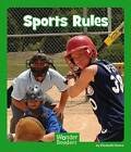 Sports Rules by Adjunct Lecturer Elizabeth Moore (Hardback, 2013)