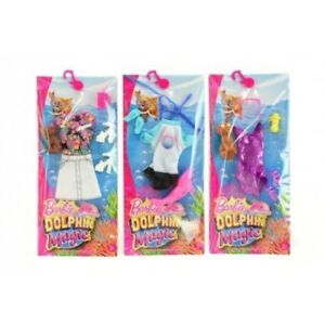 Barbie-Delfin-Magic-Fashion-Accessory-Set-estilos-surtidos