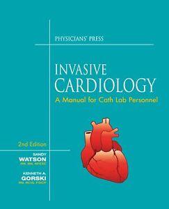 Invasive-Cardiology
