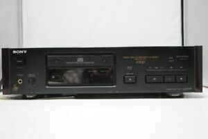 Sony-CDP-X7ESD-reproductor-de-CD