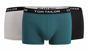 3er Tom Tailor Pants