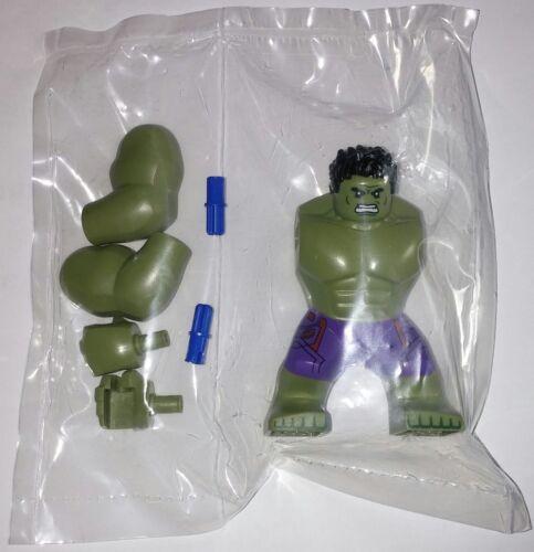 LEGO® Marvel Super Heroes  Figur  Hulk  Neu Neuware Avengers