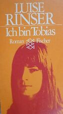 Luise Rinser: Ich bin Tobias, Roman, tb