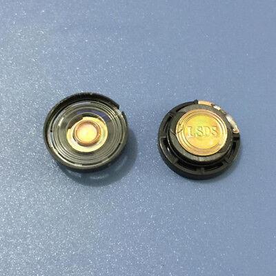 Diy 23-77mm 4Ω 8ohm Audio Speaker Stereo Woofer Loudspeaker Trumpet Horn 0.25-5W
