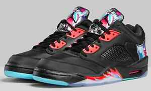 53a8c94650b AIR JORDAN 5 V LOW RETRO