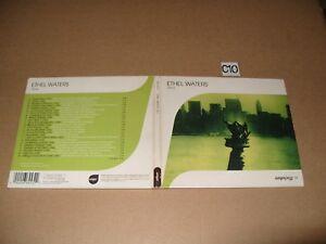 Ethel-Waters-Diva-2004-cd-Digipak-cd-is-Ex-Digipak-is-very-good