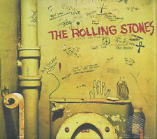CD ♫ Compact disc «THE ROLLING STONES ♦ BEGGARS BANQUET» nuovo sgillato Digipack