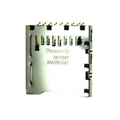 10PCS X AXA2R63061P connector