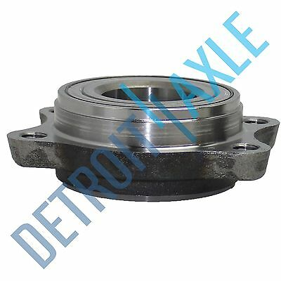 New FRONT/REAR Complete Wheel Hub and Bearing Assembly Audi Volkswagen