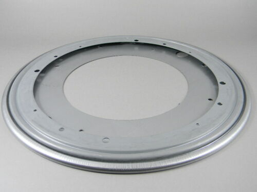 LAZY SUSAN BEARINGS - 12 INCH ROUND WITH STOP DETENT