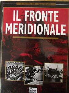 Il-fronte-meridionale-Italiano-Copertina-rigida-31-ago-1998