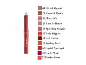 REVLON-LIPGLIDE-LIP-COLOR-GLOSS-CHOOSE-YOUR-SHADE-NEW