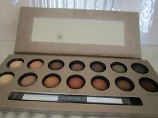 LAURA GELLER THE DELECTABLES EYE SHADOW PALETTE DELICIOUS SHADES OF NUDE 0.01 OZ