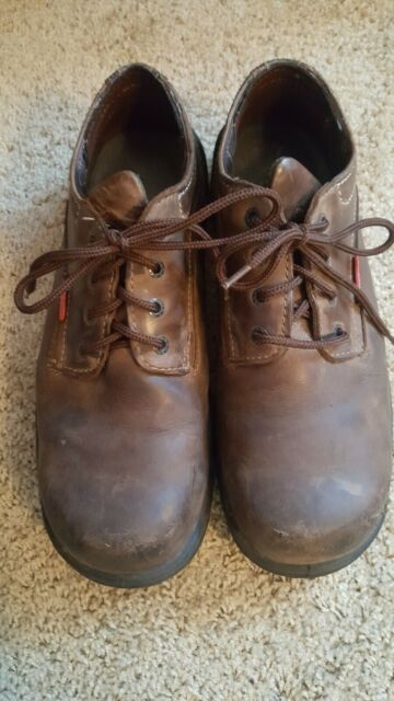 Red Wing Men King Toe Oxford Boot shoe