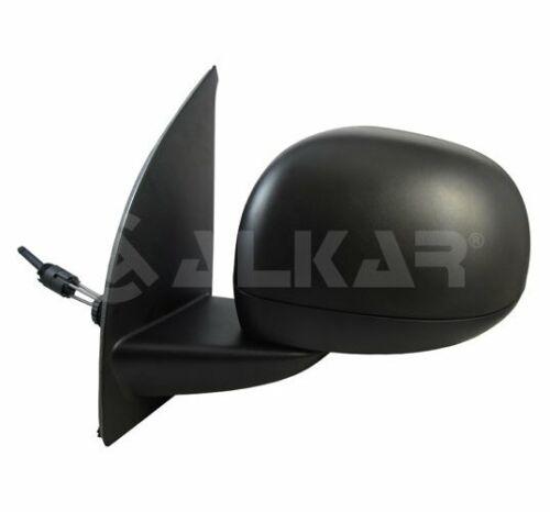 Fiat miroir extérieur droit ALKAR 6138924 ALKAR 6138924