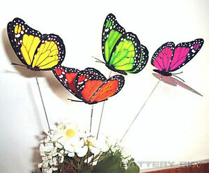 Colourful-Artificial-Butterflies-Dummy-Craft-For-Wedding-Party-Home-Decoration