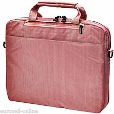 VIVANCO LAPTOP TASCHE für Lenovo Yoga 500-14IBD Touch Notebook rosa pink Case