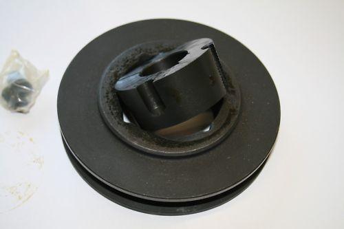 Keilriemenscheibe 1SPA, D  180mm, Taper Welle d  19mm, Keilriemen B  13mm | Ausgezeichnetes Handwerk