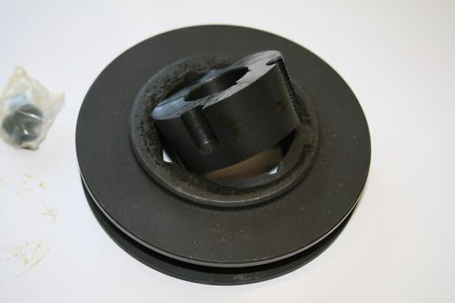 Keilriemenscheibe 1SPA Taper Welle d = 24mm D = 180mm Keilriemen B = 13mm