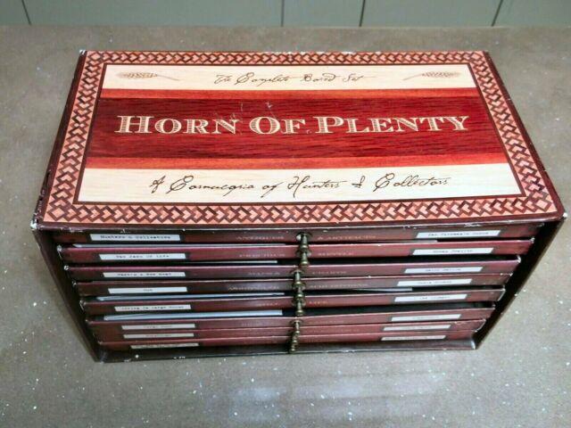 HUNTERS & COLLECTORS - HORN OF PLENTY * BRAND NEW 14 CDs 2 DVDs.