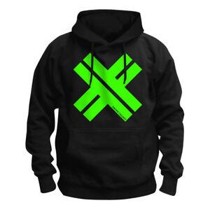 WunderschöNen Eskimo Callboy Big X Green Kapuzenpullover Hoodie Zu Den Ersten äHnlichen Produkten ZäHlen Kleidung & Accessoires