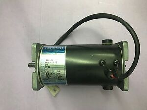Leeson dc motor 1 25hp 1 750 rpm ebay for 25 hp dc electric motor