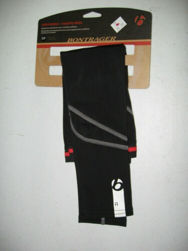Bontrager Armwarmer Unisex Arm Warmers SMALL BLACK