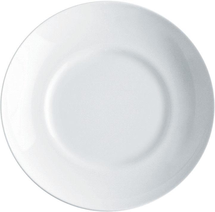 Alessi SG53 2 Mami soupe plaque (Ensemble de 6)