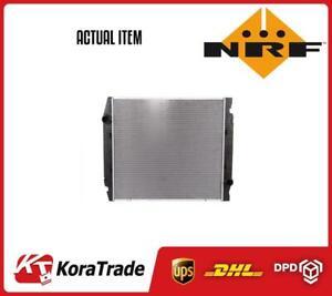ENGINE COOLING WATER RADIATOR NRF559567 NRF I