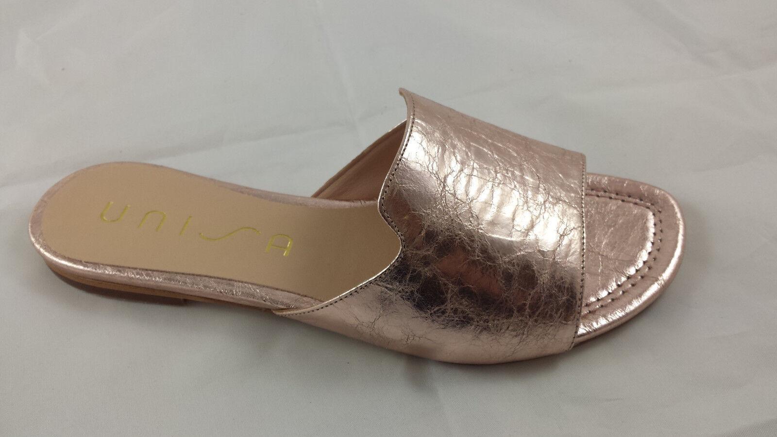 UNISA Sandalo Carito Sandalo Sandalo UNISA Sandalo Sandalo Ballet metallik ROSA ROSE   af8153